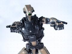 Realistic Robot Series High Mobility Module PI-XIU 1/6 Scale Figure