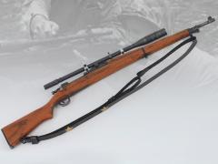 World War II US M1903 Sniper Rifle 1/6 Scale Accessory