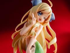 Dropkick on My Devil! Jashin-chan Figure