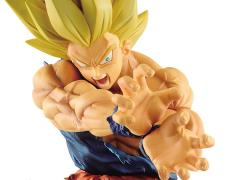 Dragon Ball Legends Collab Kamehameha Goku Figure