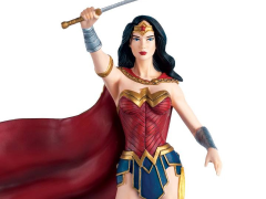 DC Wonder Woman Mythologies Figurine Collection #5 Rebirth