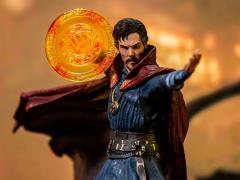 Avengers: Infinity War Battle Diorama Series Doctor Strange 1/10 Art Scale Statue
