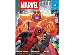 Marvel Fact Files #241