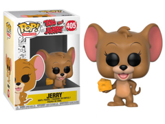 Pop! Animation: Tom and Jerry - Jerry