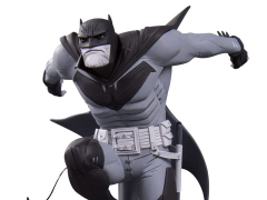 Batman Black and White Statue (Sean Murphy)