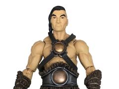 Vitruvian H.A.C.K.S. Vandar (Wandering Warrior)