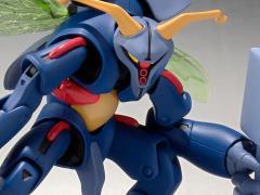 Aura Battler Dunbine Robot Spirits Dana-O'Shee Exclusive
