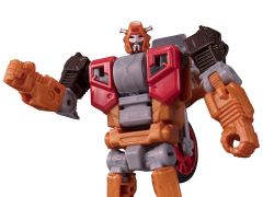 Transformers Power of the Primes PP-41 Wreck-Gar