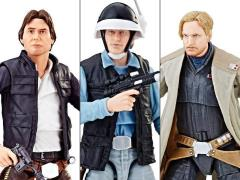 "Star Wars: The Black Series 6"" Wave 29 Set of 3 Figures"