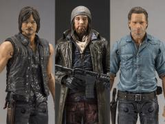 The Walking Dead (TV Series) Allies Deluxe Box Set