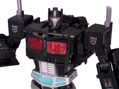 Transformers Power of the Primes PP-42 Nemesis Prime