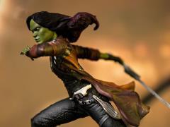 Avengers: Infinity War Battle Diorama Series Gamora 1/10 Art Scale Statue