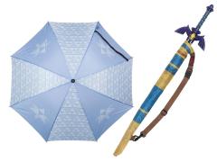 The Legend of Zelda Master Sword Umbrella