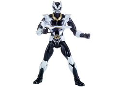Power Rangers in Space Legacy Collection Psycho Silver Ranger Exclusive