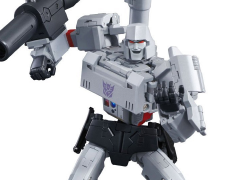 Transformers Masterpiece MP-36 Megatron With Collector Coin (With Orange Barrel Plug)