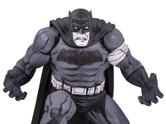 Batman Black and White Statue (Klaus Janson)