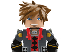 Kingdom Hearts Vinimate Sora (Toy Story)