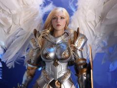 Wings of Dawn (Big Angel Ver.) 1/6 Scale Figure