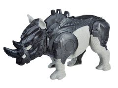 Black Panther Rhino Guard Vehicle