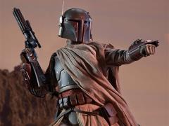 Star Wars Mythos Collection Boba Fett 1/6 Scale Figure