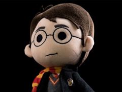 Harry Potter Q-Pal Harry Potter Plush