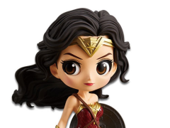 Justice League Q Posket Wonder Woman