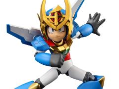 Mega Man 4Inch-Nel Collab Rockman (30th Anniversary x Sentinel 10th Anniversary) Figure