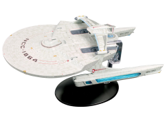 Star Trek Starships Collection XL Edition #9 USS Reliant NCC-1864