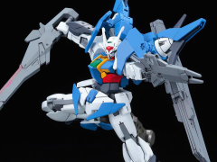 Gundam HGBD 1/144 Gundam 00 Sky Model Kit