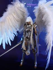 LUCIFER LXF1703 1//6 Wings of Dawn Michael Archangel Action Figure Shoulder Armor