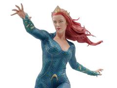 Aquaman Mera Statue