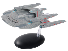Star Trek: Discovery Collection #5 USS Europa NCC-1648