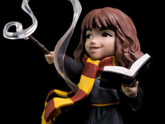 Harry Potter Q-Fig Hermione Granger's First Spell