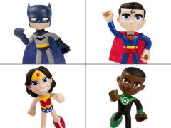 DC Comics Action Bendables! Justice League Box Set