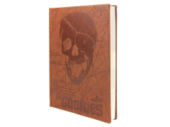 The Goonies One-Eyed Willie Journal