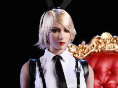 Bunny Girl Killer (Blond Hair) 1/6 Scale Accessory Set