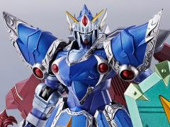 Gundam Metal Robot Spirits Full Armor Knight Gundam (Real Type Ver.) Exclusive
