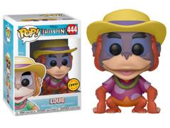 Pop! Disney: TaleSpin - Louie (Chase)