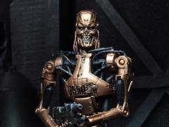 Terminator 2 Kenner Tribute Metal Mash Endoskeleton
