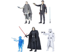 Star Wars: The Last Jedi Force Link 2.0 Five-Pack