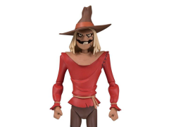 Batman: The Animated Series Scarecrow Figure