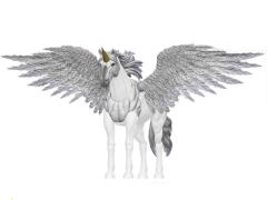 Vitruvian H.A.C.K.S. Creature Accessory Tack Kit Unicorn/Pegasus