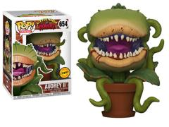 Pop! Movies: Little Shop of Horrors - Audrey II (Chase)