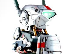 Robotech Valkyrie VF-1J 1/8 Scale Mechanical Bust