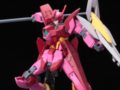 Gundam HGBD 1/144 Scale Impulse Gundam Lancier Model Kit