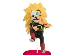 Super Dragon Ball Heroes World Collectable Figure Vol. 4 Super Saiyan 3 Bardock Xeno