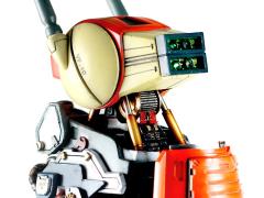 Robotech Valkyrie VF-1D 1/8 Scale Mechanical Bust
