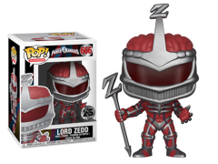 Pop! TV: Mighty Morphin Power Rangers - Lord Zedd