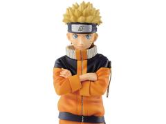 Naruto Grandista Shinobi Relations Naruto Uzumaki #2