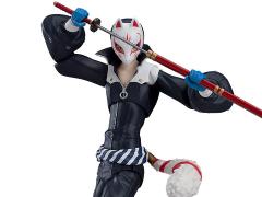 Persona 5 figma No.404 Fox